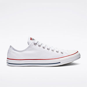 Converse CHUCK TAYLOR ALL STAR WIDE LOW TOP - Best Sneakers Under 150: Medial Eyelets Enhance Airflow