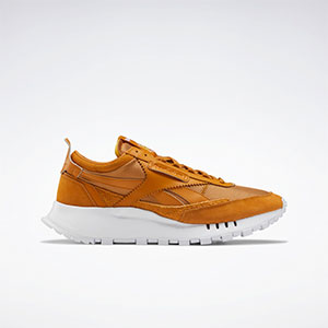 Reebok CLASSIC LEATHER LEGACY SHOES - Best Sneakers Under 150: Injection-molded Midsole for Lightweight