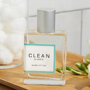 CLEAN RESERVE Classic - Warm Cotton - Best Perfume Under 100: Feel fresh and clean
