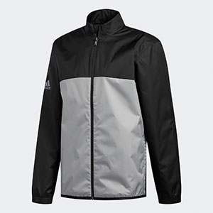 ADIDAS CLIMASTORM PROVISIONAL JACKET - Best Raincoats Under 1000: Regular Fit with Straight Silhoutte
