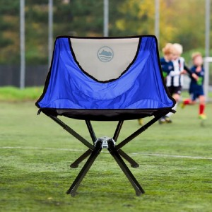 CLIQ Chair The Bottle-Sized Chair - Best Folding Chair for Sports: Unbeatable portability