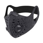 10 Recommendations: Best Masks for Working Out (Oct  2020): Carbon Filter and Washable!