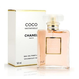 Chanel Coco Mademoiselle 1.7 EDP SP - Best Perfume for 50 Year Old Woman: Vibrant and extravagant sensation