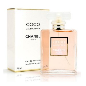 Chanel Coco Mademoiselle 3.4 EDP SP - Best Perfumes for Women That Men Love: Sexy and vibrant sensation