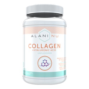 Alani Nu COLLAGEN - Best Collagen Powder for Men: Maintain Your Youthful Glow