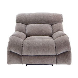 Jerome's Furniture COMFY - Best Recliners for Heavy Person: Premium Motors and Mechanisms
