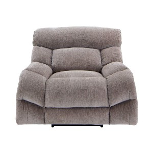 Jerome's Furniture COMFY - Best Recliners for Seniors: Full lay-flat reclining