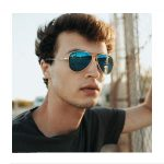 10 Recommendations: Best Sunglasses Made in USA (Oct  2020): A Stunning Shiny Rose Pink