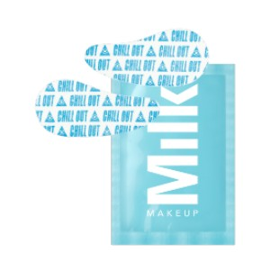 Milk Makeup COOLING WATER EYE PATCHES - Best Eye Patches for Puffiness: Energize Under the Eyes