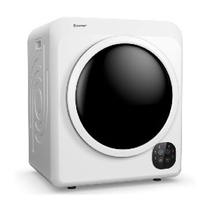 COSTWAY 1700W Electric Portable Clothes Dryer - Best Electric Dryers Under $800: Works efficiently and quietly