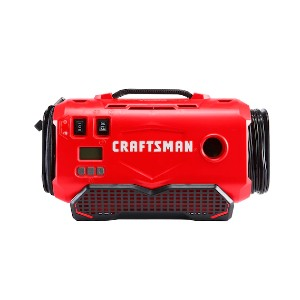 CRAFTSMAN CMCE520B - Best Air Compressors for Car Tires: For truck tires
