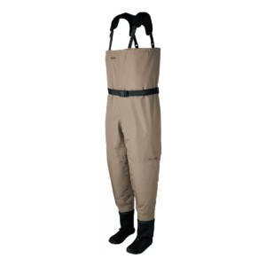 Cabela's Premium Breathable Fishing Waders  - Best Waders for Surf Fishing: Spacious internal pocket