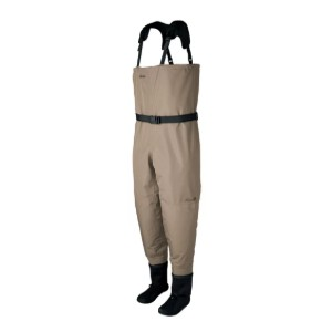 Cabela's Premium Stocking-Foot Fishing Waders - Best Waders for Fly Fishing: Works well in simplicity
