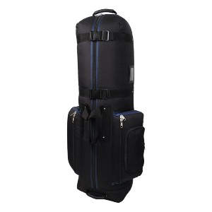 CaddyDaddy Golf Constrictor 2 Travel Cover - Best Golf Travel Bags for Airlines: Collapsible Travel Golf Bag