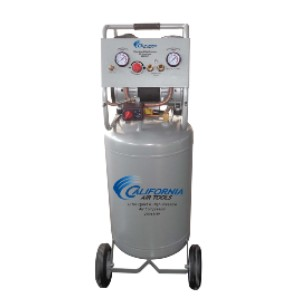 California Air Tools 20015HPAD  - Best 2 Stage Air Compressors: Starts when cold easily