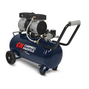 Campbell Hausfeld DC080500 - Best Air Compressors for Air Tools: Four times more durable
