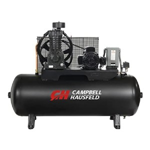 Campbell Hausfeld CE7052 - Best 80 Gallon Air Compressors: Serves you for 15000 hours