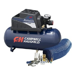 Campbell Hausfeld FP209499AV - Best Air Compressors for Painting: For heavy painting