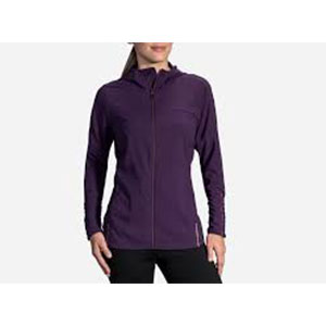 Brooks Canopy Jacket - Best Rain Jackets for Running: Packable and Versatile Jacket