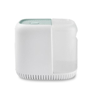 Canopy Humidifier  - Best Humidifier for Dry Nose: Mold-prevention technology