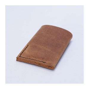 CAPRA KUO WALLET - Best Men's Leather Wallets: Minimum Stitching for Simple Look