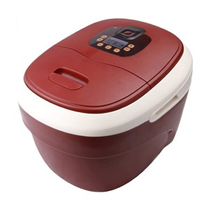 Carepeutic Foot and Leg Spa Bath  - Best Foot Spa for Blood Circulation: Soothing tight muscles