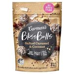 10 Recommendations: Best Healthy Snack (Oct  2020): Full of bliss