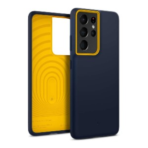Caseology Nano Pop Case - Best Phone Cases for S21 Ultra: Case with Air Space Technology