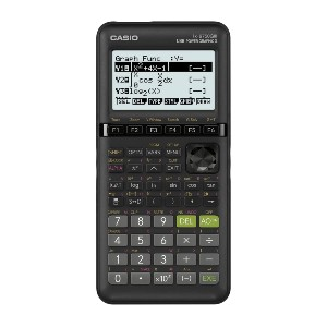 Casio  fx-9750GIII Black Graphing Calculator - Best Graphing Calculator for College: Dot-Matrix Display