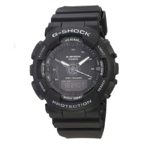 Casio 49mm Resin G-Shock  - Best Waterproof Watches: Made Specifically for Women Who Want to Accomplish Their Fitness Goals