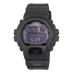 G-Shock Casio The 6900 Military  - Best Mud Resistant Watches: Shock resistant