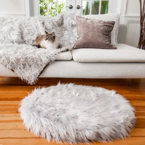 Paw CatNap™ Bundle - Best Cat Beds for Kittens: A bundle of luxury