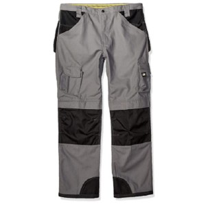 Caterpillar Men's Trademark Pant - Best Cargo Pants for Work: Cargo Pants with Double-Layered Articulated Knee