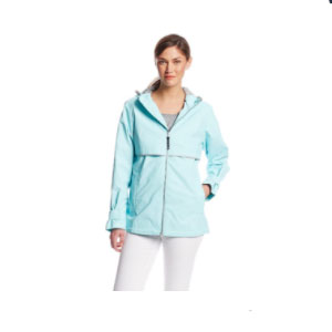 Charles River Apparel Women's New Englander - Best Raincoats for Women: A-line Styling Raincoat