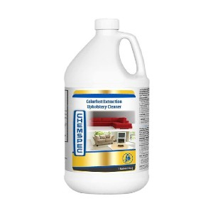 Chemspec Colorfast Extraction Upholstery Cleaner - Best Cleaning Solution for Upholstery: Cleans More Types of Upholstery Fabric