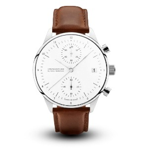 About Vintage 1844 Chronograph - Best Formal Watches for Men: Simple and minimalist