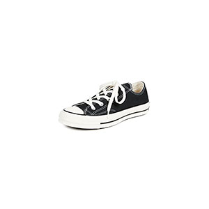 Converse Chuck Taylor All Star '70s - Best Sneakers Under 150: Flat Profile Contrast Stitching