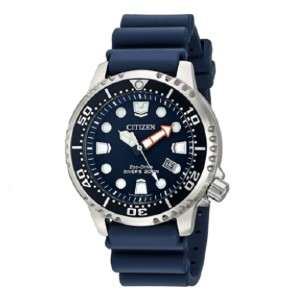 Citizen BN0151-09L Casual Watch - Best Waterproof Watches: Eco-Drive Technology is Fueled by Light