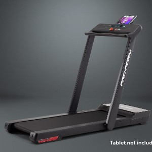 ProForm City L6 - Best Treadmills for Walking: Folds Away for Easy Access