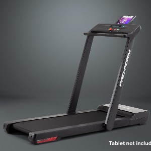 Pro-Form City L6 - Best Treadmills Under $1000: Folds Away for Easy Access