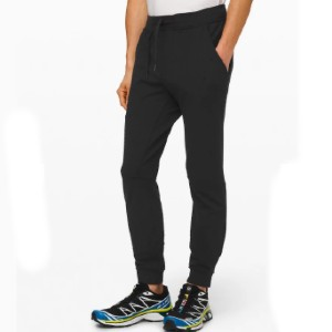 Lululemon City Sweat Jogger - Best Sweatpants for Tall Men: Designed for On the Move