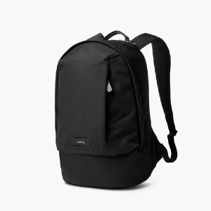 Bellroy Classic Backpack Compact - Best Laptop Backpack for Men: Made from Recycled Dura Nylon