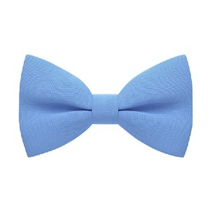 Bow Tie House Classic Pre-Tied Bow Tie - Best Bow Ties for Tuxedo: For babies to full-grown adults