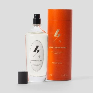 Claus Porto Nº4 AGUA CLEMENTINE COLOGNE 125ml - Best Everyday Colognes: Fresh for Summer
