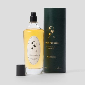 Claus Porto Nº3 AGUA FOUGERE COLOGNE 125ml - Best Colognes for Young Men: Natural World Scent
