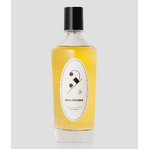 Claus Porto Nº3 AGUA FOUGERE COLOGNE 125ml - Best Expensive Colognes: Natural World Scent