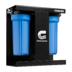 Clearsource Premium RV Water Filter System - Best Water Filter for RV: Best premium pick