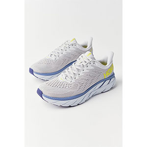 HOKA Clifton 7 - Best Sneakers Under 150: With An Intuitive Pull Tab At The Heel