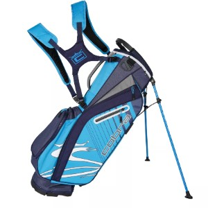 Cobra Ultralight Stand Golf Bag - Best Golf Bags Stand: Great Pockets