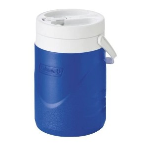 Coleman 1 Gallon Beverage Cooler - Best 1 Gallon Insulated Water Jug: Jug with Secure Screw-Top Lid